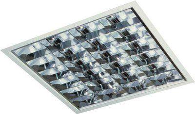 Световые Технологии PRB/R 418 ,встраиваемый в потолки типа