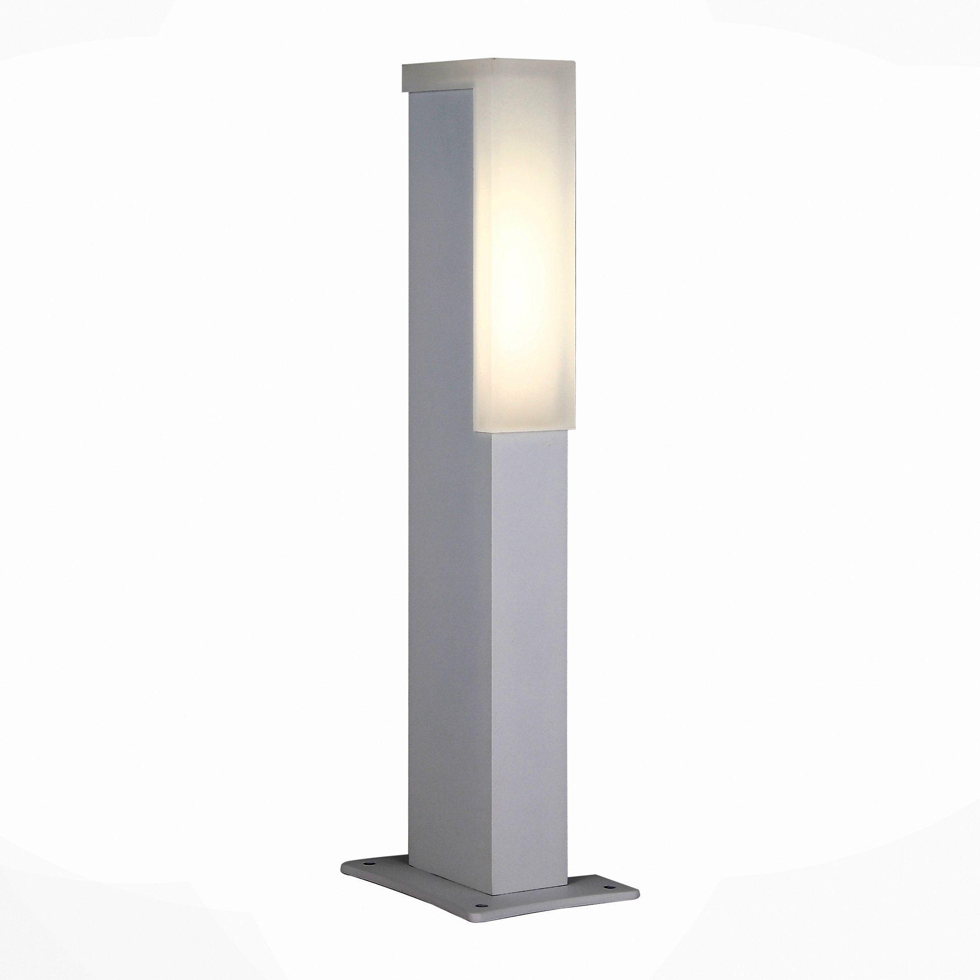 Светильник уличный наземный ST-Luce Белый/Белый LED 2*2W SL096.505.02