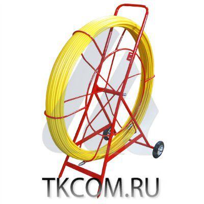 УЗК 11 150 устройство заготовки каналов  мм на тележке пруток желтый(Германия) http://www.tkcom.ru/catalog/Razdel200/Tovar682/