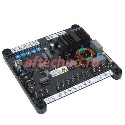Автоматический регулятор напряжения AVR M40FA640A MARK I