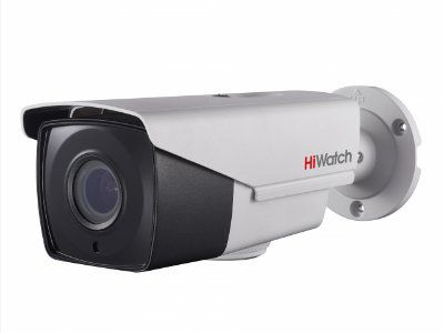 DS-T506 (B) (2.8-12 mm) 5Мп уличная цилиндрическая HD-TVI камера с ИК-подсветкой до 40м