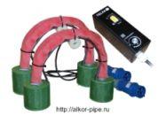 Устройство размагничивания труб ЛАБС-7 (ТЭСЛА)