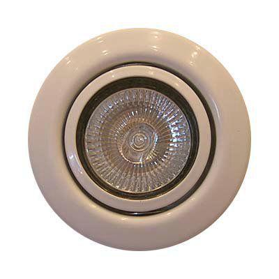 Точечный светильник Nobile(Германия).3830/10(поворотный.белый)