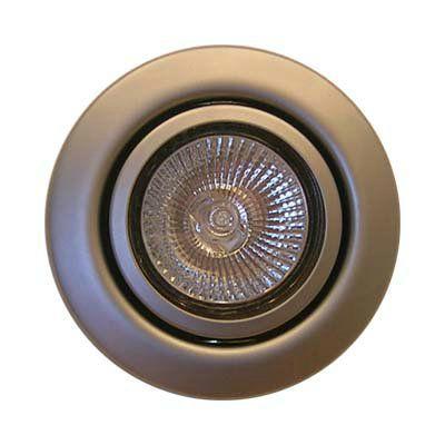 Точечный светильник Nobile(Германия).3830/01(поворотный.матовый хром)