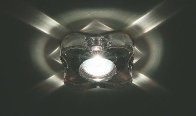 Встраиваемые светильники Donolux(Россия) DL018B