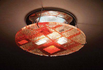 Встраиваемый светильник Donolux(Россия) 110_04_retro_2