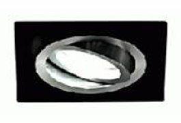 Встраиваемые светильники Donolux(Россия) SA1520-Alu/Black