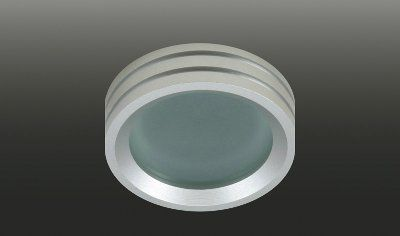 Встраиваемые светильники Donolux(Россия) N1537-S/Glas
