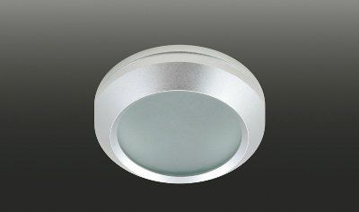 Встраиваемые светильники Donolux(Россия) N1538-S/Glas