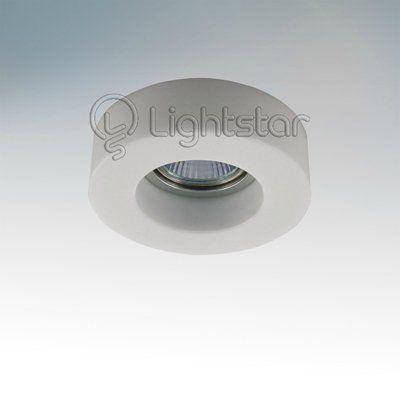 Встраиваемый светильник Lightstar 006136