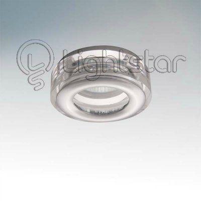 Встраиваемый влагозащищенный светильник Lightstar 006830
