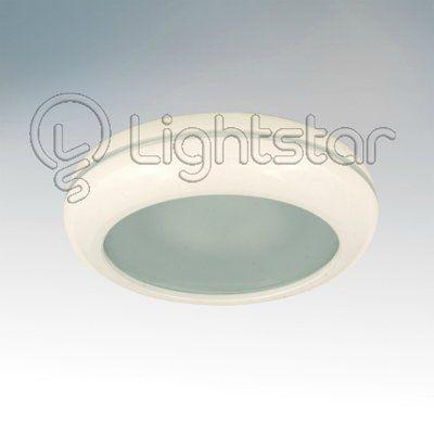 Встраиваемый светильник Lightstar 011270
