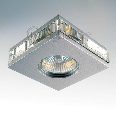 Встраиваемый светильник Lightstar 002109