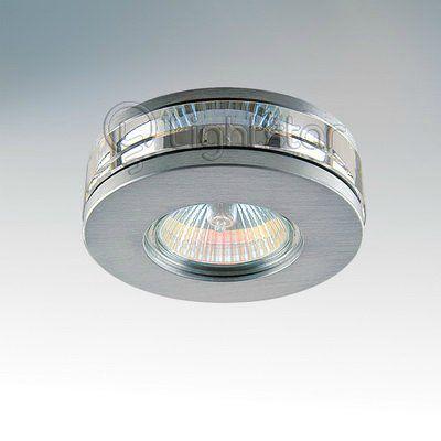 Встраиваемый светильник Lightstar 002079
