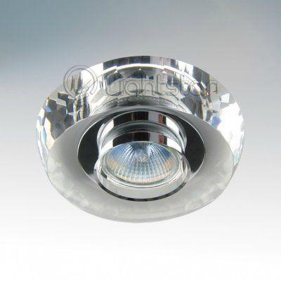 Встраиваемый светильник Lightstar 002030