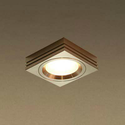 Встраиваемый светильник Lightstar 011344