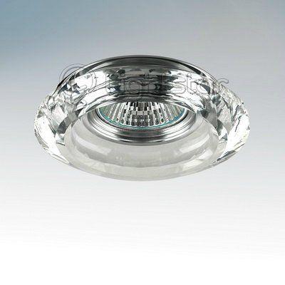 Встраиваемый светильник Lightstar 002410