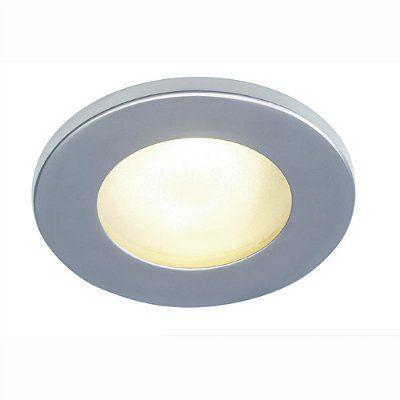 Встраиваемый влагозащищенный светильник SLV 111002