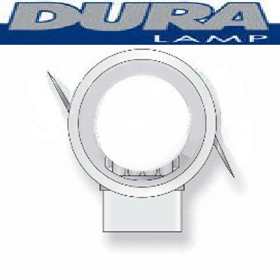 Светильник встраеваемый DURA lamp DU2230E