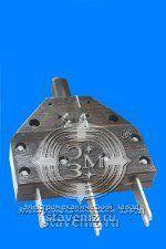 Электроколонка крановая РПК