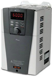 Частотный преобразователь HYUNDAI N700V-075HF (380В, 16А, 7,5КВт)