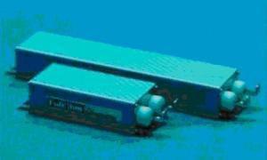Тормозной резистор RB-22P5-HD-6x2