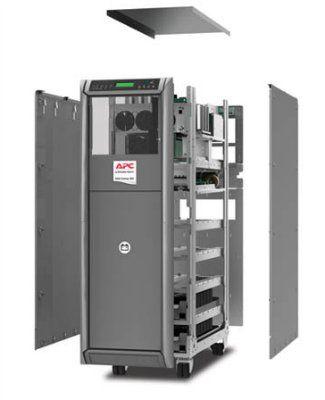 G3HT15K3ILS -ИБП Galaxy 300 15 кВА/12 кВт, 3ф:1ф, без встроенной батареи