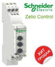 RM17TE00 - Реле контроля чередования обрыва асиметрии фаз Schneider Electric (Шнейдер Электрик)
