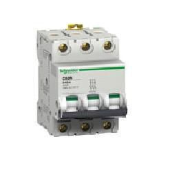 A9K24363 - Автоматический выключатель iK60 3П 63A C