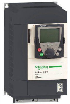 Преобразователи частоты Schneider Electric Altivar Lift ATV71LD17N4Z