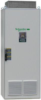 Altivar 61 Plus ATV61EXC2C11N -  ATV61 Plus        Telemecanique  Преобразователи частоты низкого напряжения с диапазоном мощности от 90 до 2400 кВт