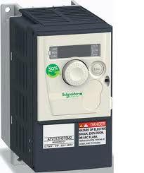 Преобразователи частоты Schneider Electric Altivar 312 ATV312HU75N4