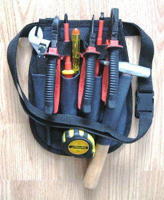 Набор инструмента диэлектрический НИ-СПД-21