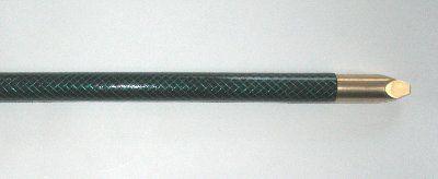 Лом наконечники медные искробезопасные древко изолированное ЛНМР-25-198-80
