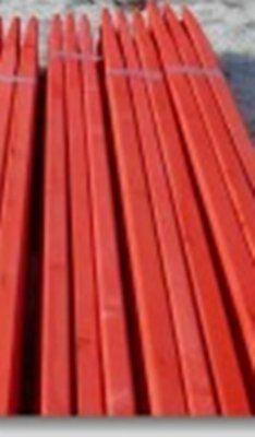 Черенок для опорного инструмента рогача и багра ДИН-65х63-3ГП