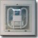 светильник энергосберегающий ЛПБ 25-1х21 Вт 0828 с лампой