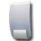 светильник энергосберегающий ЛПБ 25-2х9 Вт 3018 (с одноканальной КЛЛ цоколь G23)