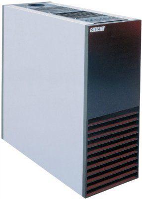 Воздухонагреватель на дизельном топливе DOMUS 16 непрямого нагрева