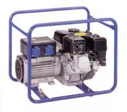 Бензогенератор Eisemann P 2900 (Германия) мощностью 2,5 кВА (2,0 кВт )