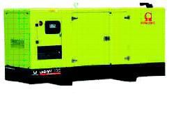 Электростанция Pramac GSW 530 DМDS (Италия) мощностью 459 кВА ( 367 кВт)