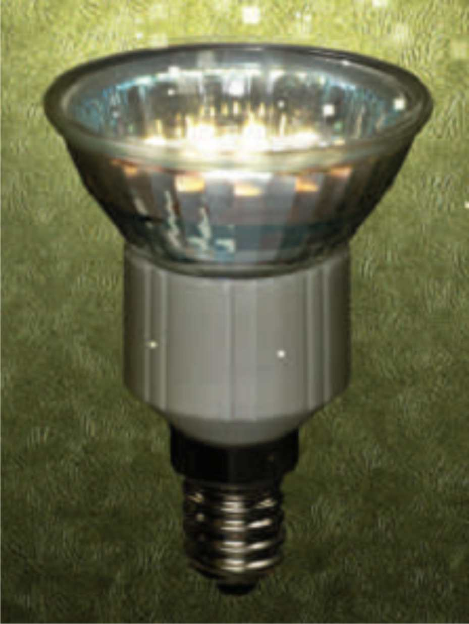 Светодиодная лампа ( E14 1W)