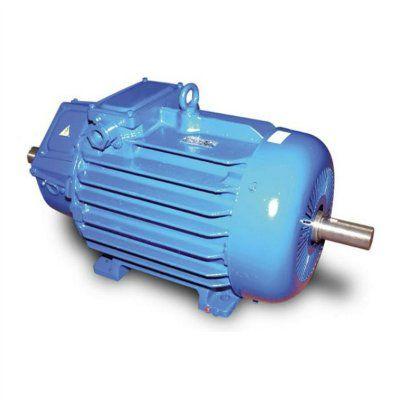 электродвигатель П32М 1,1 кВт 1000 об.мин, 220В, комбинированный