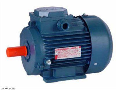 Электродвигатель АИР50В2У3 0,12 кВт 2660 об.мин