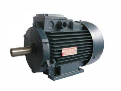 Электродвигатель АМУ80В2У3 2,2 кВт 3000 об.мин