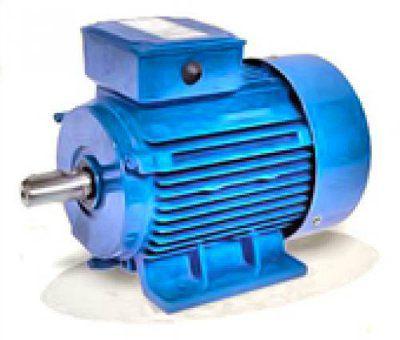 Электродвигатель АИР71В2У3 1,1 кВт 3000 об.мин