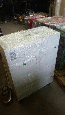 Симметрирующий трансформатор ТСТ 2- 40кВА (AL)