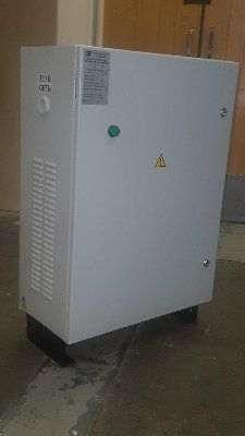 Фильтросимметрирующий трансформатор (нормализатор) ТСТ2Р-40кВА(Al)