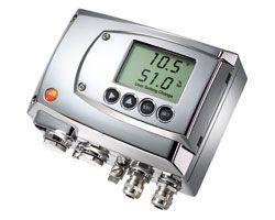 трансмиттер влажности во взрывозащищенном исполнении testo 6682