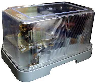 Реле максимального тока с зависимой выдержкой времени РТ-90/1;2 (91,95)