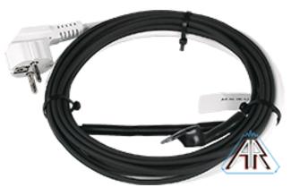 Нагревательный кабель СНК-160